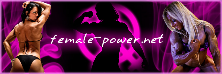 www.female-power.net banner